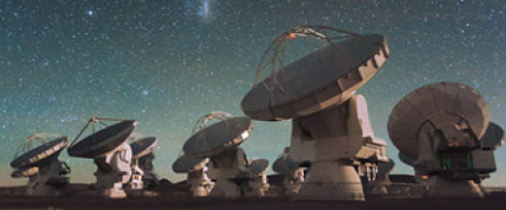 Radioteleskoper