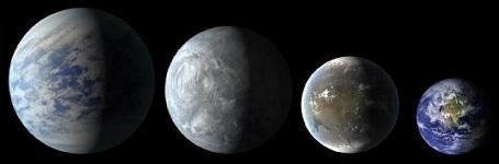 Aarhus skal udvælge exoplaneter
