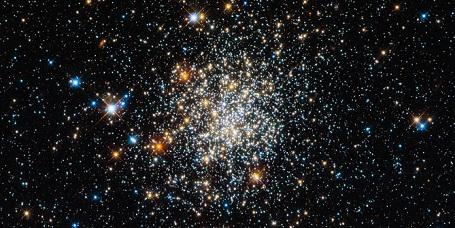 Den velkendte stjernehob M11