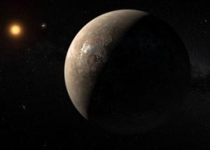 Proxima Centauri-b