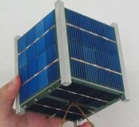 Cubesats til planeterne