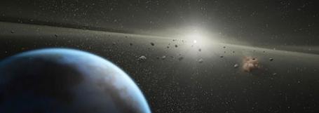 NEO asteroider om Jorden
