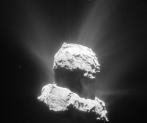 Komet 67P